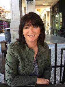 Photo of Karen - Ross Reflexology